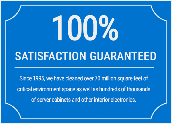 100 Percent Satisfaction Information